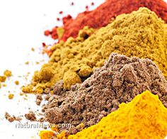 Turmeric - A fierce superfood spice that melts away body fat and defeats insulin resistance