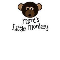mimi's monkey