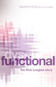 An amazing story by Rick Langlais!  I can't  even describe his life story; in my eyes he's a real life hero.