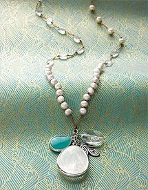 Jewelry Box by Silpada Designs | Looks