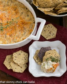 Hot Artichoke Shrimp Dip (3)