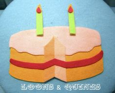Loons and Quines @ Librarytime: Someone's Birthday