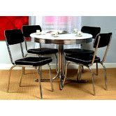 Found it at Wayfair - Retro Dining Table