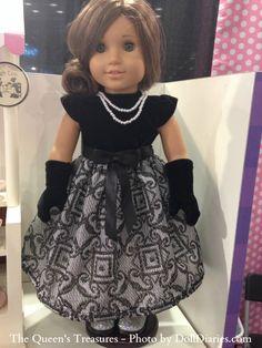 Toy Fair 2014 Report – The Queen's Treasures
