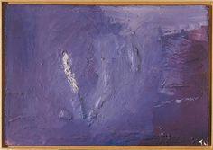 the magazine art absolument - Les expositions : Pierre Tal Coat. Peintures et dessins, 1946 - 1985