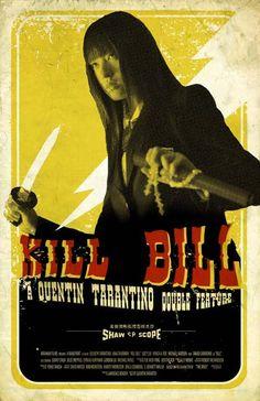 Kill Bill by Adam Juresko