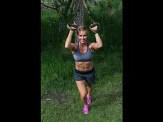 2014 07 13 Booty & 6pack Sweat Workout! - YouTube