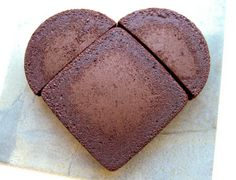 How 2 Make a Heart Shaped Cake