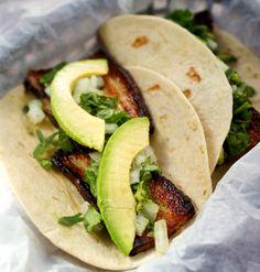Austin Food Places