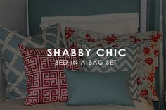 shabby chic!  Subtle beauty!  www.decor-2-ur-door.com