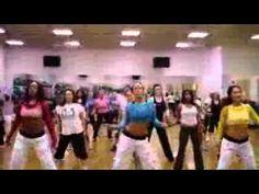 Zumba Fitness Oh My God Usher Dance Routine