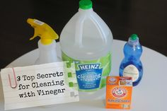 chemical free cleaning, grout cleaner, vinegar, green cleaning, tub, top secret, sink, secret trick, cleaning tips