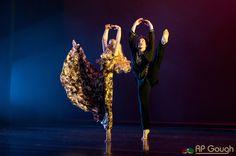 Gregory Hancock Dance Theatre