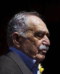 Gabriel Garcia Marquez, a great writer, R.I.P