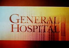 Our Ignagural #GH #generalHospital blog! Won It On An Auction: 2/24/14 - 13000 GH memories @Janel Clemmons