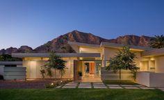 Desert Modern