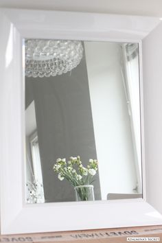 Kartell beautiful accessories on pinterest patricia for Miroir francois ghost kartell