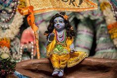 Beautiful Krishna !