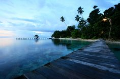 Ora Beach, Beautiful Beach in Indonesia