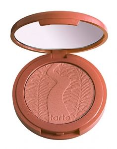 Tarte Clay Blush in Exposed. My new everyday favorite!