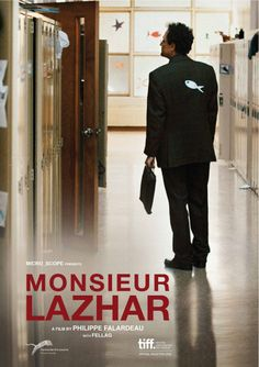 Directed by Philippe Falardeau
