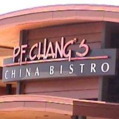 P.F. Chang's Recipes