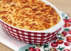 Escondidinho de Carne Seca ~ PANELATERAPIA - Blog de Culinária, Gastronomia e Receitas