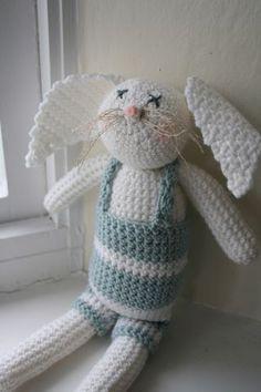 Boy bunny (inspiring)