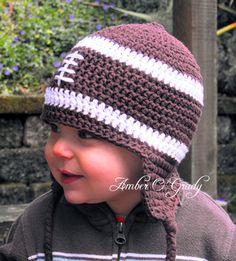 Loving this baby hat!