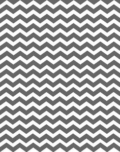 Free printable New Colors Chevron background patterns!