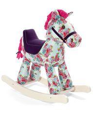 harper Rocking Horse - Blossom