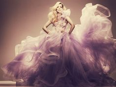 party dresses, dream dress, shades of purple, high fashion photography, soft colors, fairy tales, the dress, cloud, haute couture
