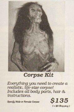 Corpse Kit