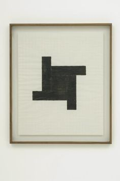 Joe Bradley Untitled, 2007 Acrylic on paper