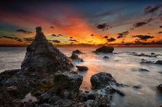 Sunrise on Malpais de los Toneles by Juan Antonio Santana on 500px