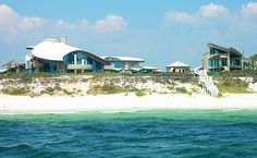 Coolest house on 30A
