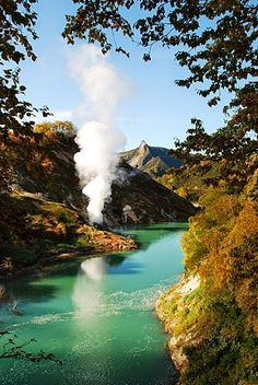 Valley of Geysers | 5 best Place to visit in Russia