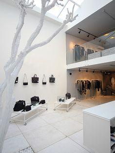 Retail Design | Store Interiors | Shop Design | Visual Merchandising | Retail Store Interior Design | Alexandre Herchcovitch flagship store by Arkitito, São Paulo store design