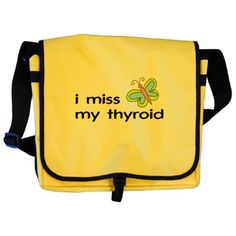 "I miss my Thyroid, more then a non thyroid cancer person can imagine :""("