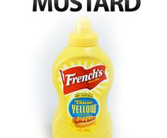9 Surprising Uses For Mustard (that don't involve a sandwich)