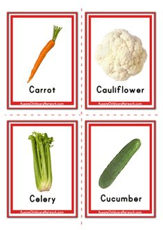 color flashcard, number flashcard, engel, vegetables, educ, flash card, preschool, cards, kid
