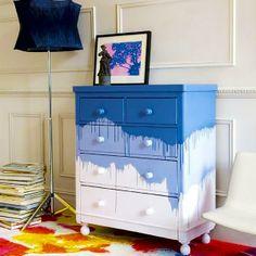 DIY – 43 COOL Ways to Transform your Boring Dresser