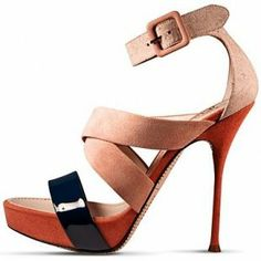 John Galliano Shoes 2013