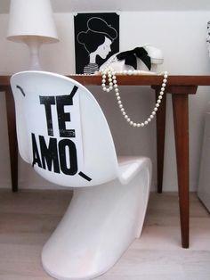 Te amo - In Portuguese !!