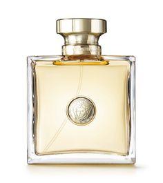 Versace Pour Femme Women's fragrance. #VersaceFrangrances