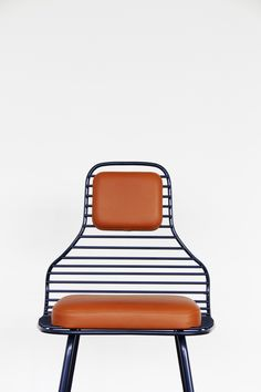 Chair 01 / Stool 01 Daphna Laurens