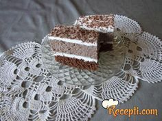 Kremasta torta sa kokosom