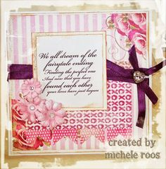 Whimsy Romance Papers