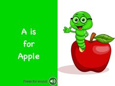 Healthy ABC's For Kids by Peter Crumpton
