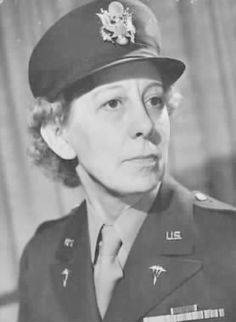 Annie G. Fox...She was born on August 4, 1893. She served in the Army Nurse Corps and was the first lady to receive the Purple Heart for her extremely courageous service. She was also awarded the Bronze medal. Once, she was injured badly but she never gave up and continued her job displaying exemplary bravery and courage.